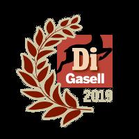 Dagens Industri Gasell 2019