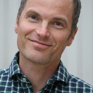 Image of Daniel Hallqvist