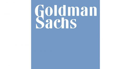 Logotyp för Goldman Sachs International