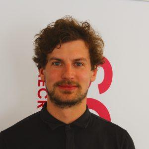 Image of Jesper Castenfors